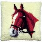 knoopkussen paardenhoofd-1 (excl. knoophaak)