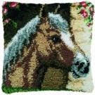 knoopkussen paardenhoofd-2 (excl. knoophaak)