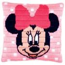 spansteekkussen mickey mouse, minnie