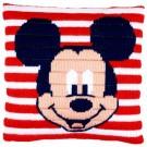 spansteekkussen mickey mouse, mickey